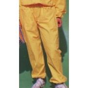 Pantalone da Apicoltore - giallo