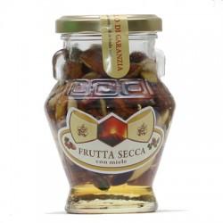 Mega Frutta secca sotto miele -700g