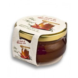 Miele e Tartufo -composto per formaggio