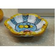 """Barocchetto in ceramica Caltagirone """"Bee"""""""