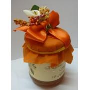 Bomboniera miele Orange