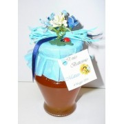 Anfora Honey -Battesimo-
