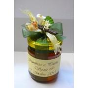 Bomboniera Honey Wood