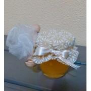 "Miele Bomboniera ""Orcio Flower"""