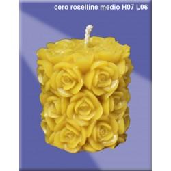 Candela Cero di Rose