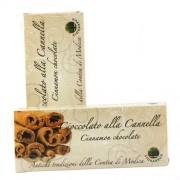 Cioccolato modicano alla Cannella