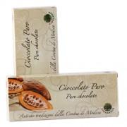 Cioccolato modicano senza aromi