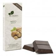 Cioccolato modicano alle Noci