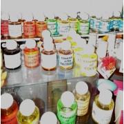 Essenze di profumi zodiacali-olii essenziali