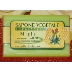 Sapone al Miele e Aloe