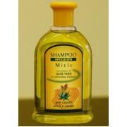Shampo Miele e Aloe vera