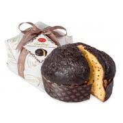 Panettone Artigianale con gocce ciocco