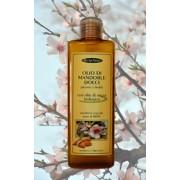 Olio di Mandorle dolci -con olio di Argan- 250ml