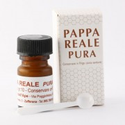 Pappa reale pura 100% 10 gr