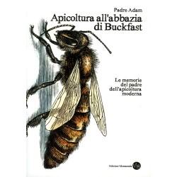 """Libro """"Apicoltura all'abbazia di Buckfast"""""""