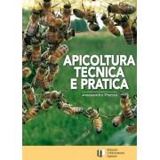 """Libro """"Apicoltura Tecnica e Pratica""""A. Pistoia"""
