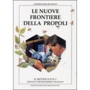 """Libro """"Le Nuove Frontiere della Propoli"""" di Ricchiuto"""