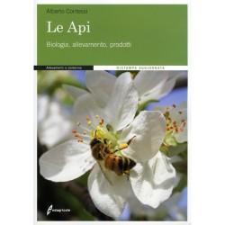 """Libro """"Le api"""" - A.Contessi"""