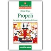 """Libro """"Propoli- la salute dai prodotti dell'alveare"""" Br..."""