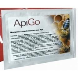 API GO bustina monodose per trattamento di 20 arnie