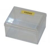 Favetto mini con scatola per produzione miele in favo