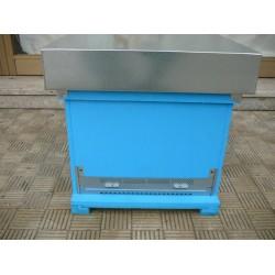 .Arnia box D.B. 10 favi stanziale in legno multistrato