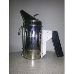Affumicatore a Batteria in acciaio inox cm.10