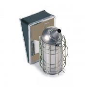 Affumicatore in acciaio inox cm.8 con protezione