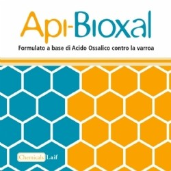 API-BIOXAL in busta da 175g x 50 alveari