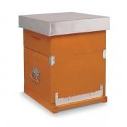 Arnia Box D.B. 10 Favi Completa di melario senza telaini (montata...