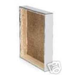 Coperchio a scatola per arnia completo