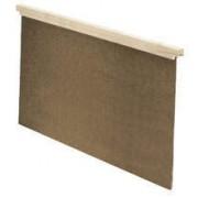 Diaframma in legno e masonite x ridurre volume arnia