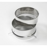 Filtro doppia rete per maturatore d. 300 mm. - ART 39/A