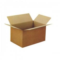 Scatola cartone per 12 vasi da 500gr