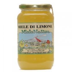 Miele di Limone o zagara 1 Kg