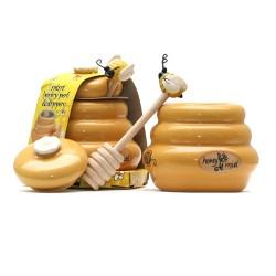 Vasetto porta miele