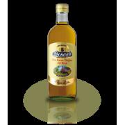 Olio extra vergine d'oliva 100% italiano