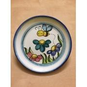 """Piatto tondo in ceramica """"Bee"""""""