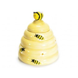 Porta dolci  con ape